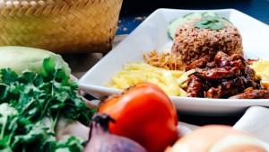 DIET HELPS BURN FAT