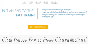 Weight Loss Plan's Free Info Session   Gonutrygo