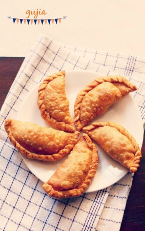 gujiya-recipe